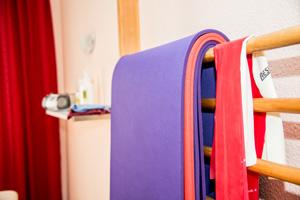 Leistungen der Physiotherapie Babelsberg